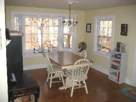 Martha's Vineyard rental 1269-4