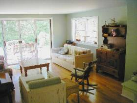 Martha's Vineyard rental 1269-2