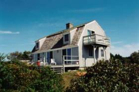 Martha's Vineyard rental 234-2