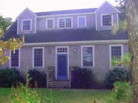 marthas vineyard rental 368 in Edgartown/Katama