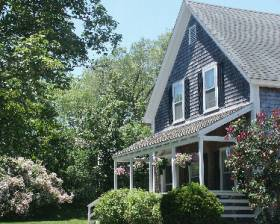 marthas vineyard rental 521 in Edgartown