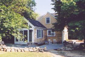 marthas vineyard rental 548 in West Tisbury