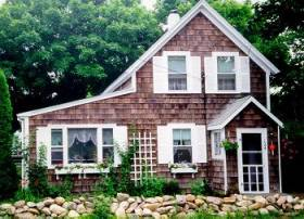 Martha's Vineyard rental 1