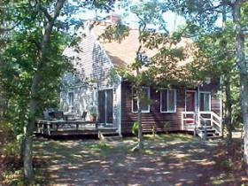 marthas vineyard rental 903 in Edgartown/Katama
